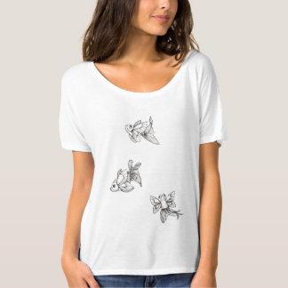 Flutter Fish Shirt