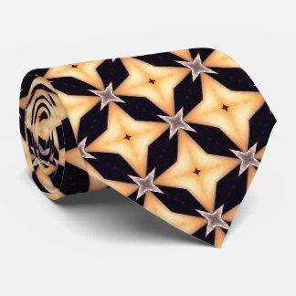 Flutterawegod Tie