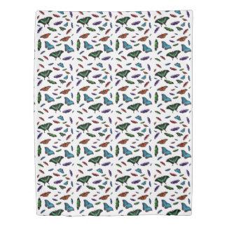 Flutterbies Duvet Cover (choose colour)