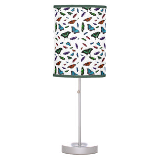 Flutterbies Lamp (choose colour)
