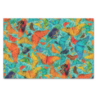 Flutterby Everyday Butterflies Tissue Paper