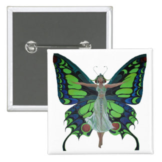 Flutterby Fairy Buttons