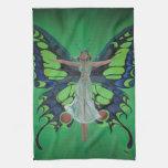 Flutterby Fairy Kitchen Towels