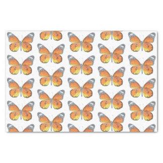 Fluttering Butterflies Tissue Paper