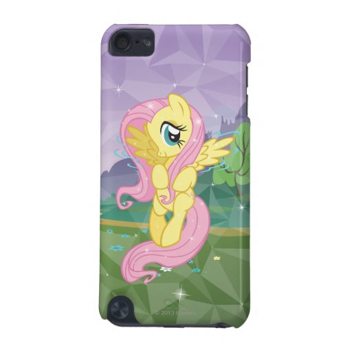 Fluttershy iPod Touch 5G Case