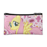 Fluttershy Cosmetic Bag