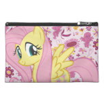 Fluttershy Travel Accessories Bag