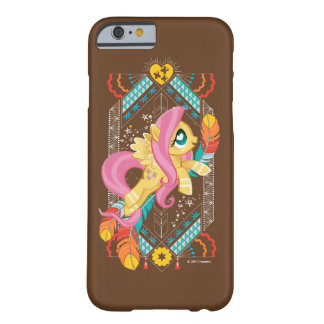 Fluttershy | Tribal Pastels Barely There iPhone 6 Case