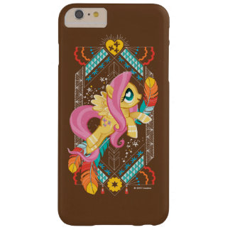 Fluttershy | Tribal Pastels Barely There iPhone 6 Plus Case