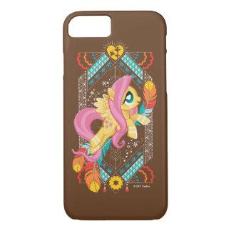 Fluttershy | Tribal Pastels Case-Mate iPhone Case