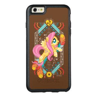 Fluttershy | Tribal Pastels OtterBox iPhone 6/6s Plus Case