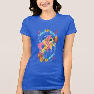 Fluttershy | Tribal Pastels T-Shirt