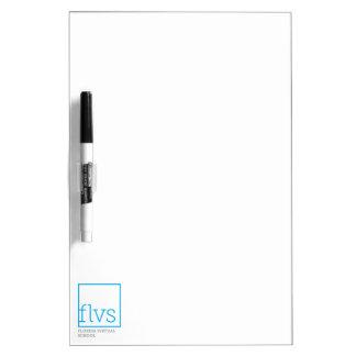 FLVS Dry Erase Board
