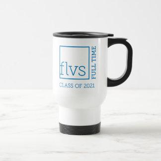 FLVS Full Time 2021 Travel Mug