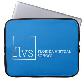 FLVS Laptop Sleeve