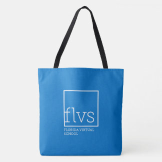FLVS Tote Bag