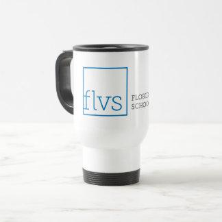 FLVS Travel Mug