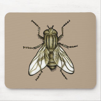 Fly 1a mouse pad