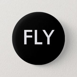 FLY 2 INCH ROUND BUTTON