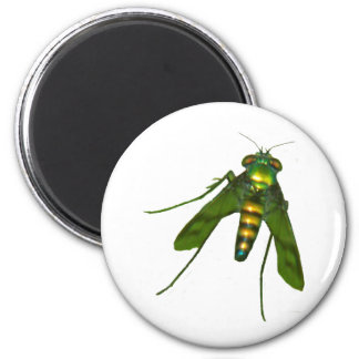 fly 2 inch round magnet