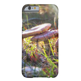 Fly Amanita in the Woodlands Barely There iPhone 6 Case