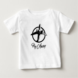 Fly Away Baby T-Shirt