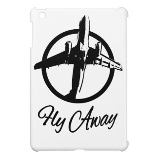 Fly Away Cover For The iPad Mini
