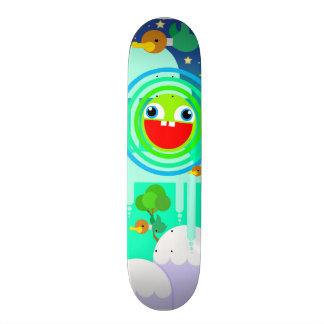 fly away skate deck