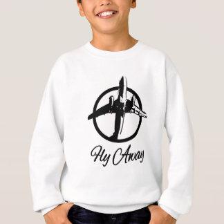 Fly Away Sweatshirt