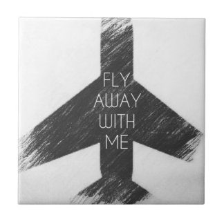 Fly away with me tile