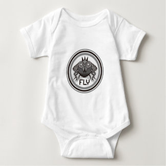 Fly Baby Bodysuit