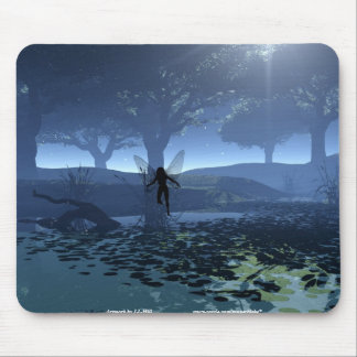 Fly by Night Mouse Mats