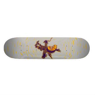 fly by skate decks