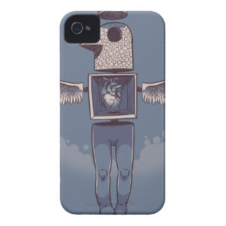 Fly Case-Mate iPhone 4 Case