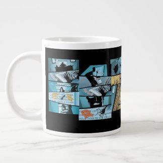 Fly Comic Large Coffee Mug