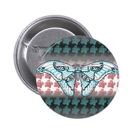 Fly Fancy Pins