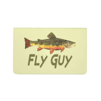Fly Fisherman Journals