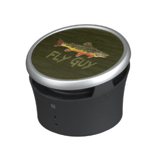 Fly Fisherman's Brook Trout Speaker