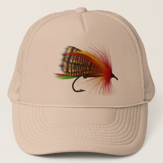 Fly Fishermans Hat 1