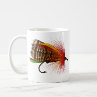 fly fishermans Mug 1