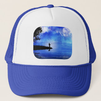Fly Fishing Cap