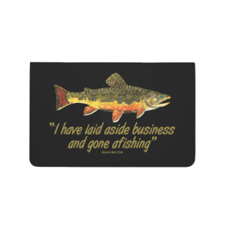 Fly Fishing Quote Journal