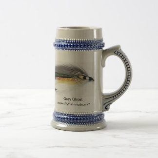 Fly Fishing Stein