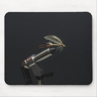 Fly fishing store mouse pad