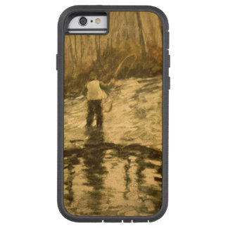 Fly Fishing Tough Xtreme iPhone 6 case