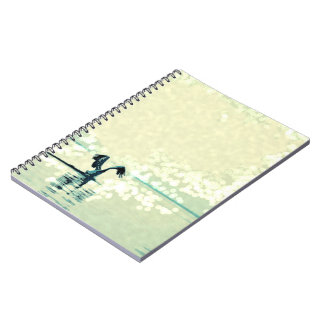Fly free note book