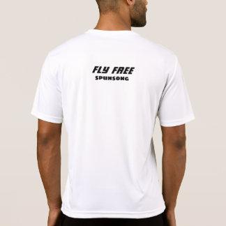 Fly Free Personalise Pegasus T-Shirt
