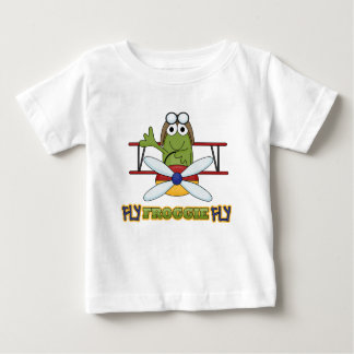 Fly Froggie Fly Tshirts and Gifts