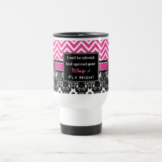 Fly High Dana Travel Mug