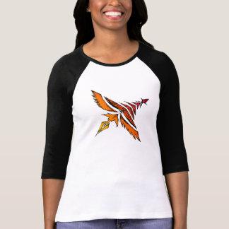 Fly High (Fiery) T-Shirt